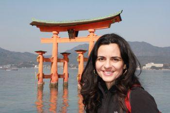 דיקלה כהן טיולים ליפן